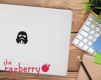 Stormtrooper Star Wars Macbook Decal Laptop Stickers Macbook Stickers Darth Vader Lightsaber Macbook Pro Decal Macbook Vinyl Jedi Sticker