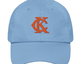 Custom | KC Crush Team Hat