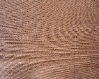 cotton plain rust (85coton, 15viscose)