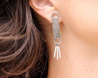 Xiao Earrings