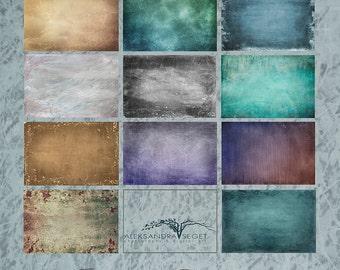 Photography textures, photo overlays, photoshop overlays, digital texture, winter texture, digital backdrops, Photoshop textures