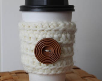 Coffee Cozies - Coffee Sleeves