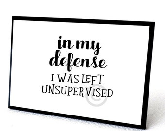 FUNNY DESK Signs, Sarcastic Signs, Funny Signs for Office, Office Plaque