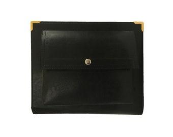 JW Ministry Organizer Leatherette Folio with Pocket + A Free Cash Envelope