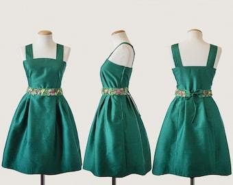 Delicate green Dress