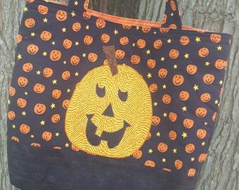 Trick - or - Treat Bag