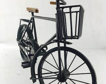 Nantucket Bicycle Decor