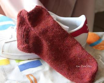 Socks handmade