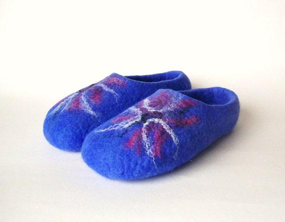 slippers women slippers slippers slippers wool Felted wool handmade felt house shoes purple slippers wool slippers soft merino zBAxTqnv