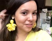 The Yellow Flower Power E...