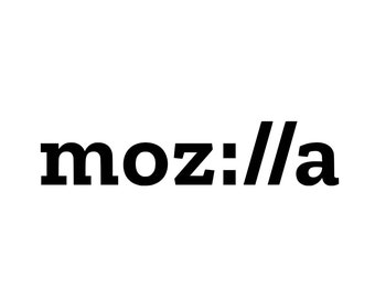 "Mozilla Firefox Logo Vinyl Decal for cars, windows, laptops, or any hard smooth surface. 5"", 7"", or 9"""