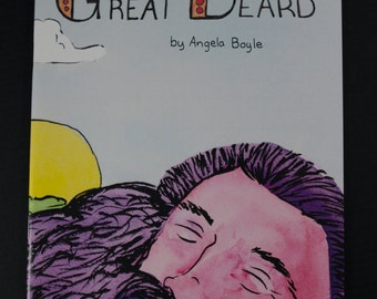 Great Beard (comic book)