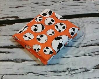 1 Eco Friendly Small Double Pocket Wet Bag, Gift Bag, Swimming Bag, Diaper Bag, Pad Wrapper, Pad Pocket