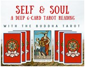 Self & Soul Deep 6-card T...