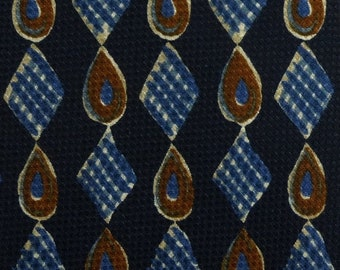 ON SALE Countess Mara 100% Silk High-End Designer Men's Necktie - Free US Shipping 15T