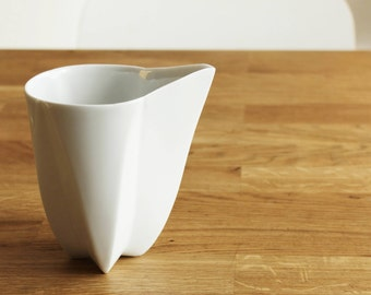 Milk jug from the All Inclusive Collection Porcelain