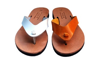 Kids summer shoes, boys and girls sandals