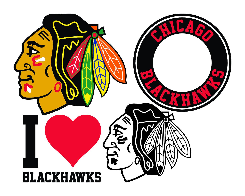 chicago blackhawks cut files chicago blackhawks svg files chicago rh etsystudio com chicago blackhawks clipart free Chicago Cubs Logo Clip Art