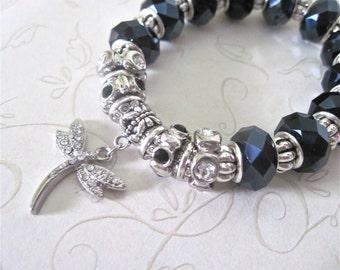 """Dragon Fly Bracelet """" Secret Messenger """" Collection"""