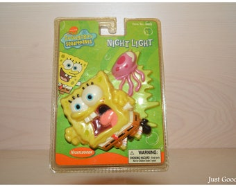 Sponge Bob Night Light