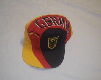 Vintage Germany Snapback