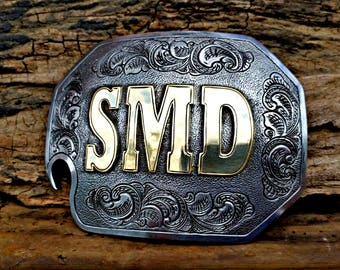 Bottle Opener Buckle, Best Man Buckle, Custom Belt Buckle, Fiance Gift, Anniversary, Retirement Gift, Father of the Bride, Engraved Buckle