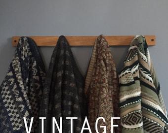 Vintage Grandpa Oversized Sweaters - 8 STYLES