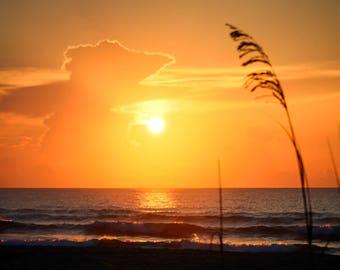 sunrise photo, orange sunrise, sunset photo,sunset images