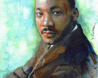 A-679 Dr Martin Luther King Jr