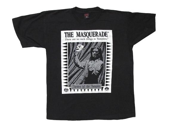 Vampire The Masquerade T-Shirt