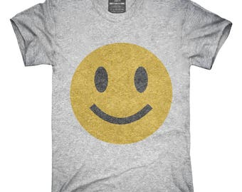 Smiley Face T-Shirt, Hoodie, Tank Top, Gifts