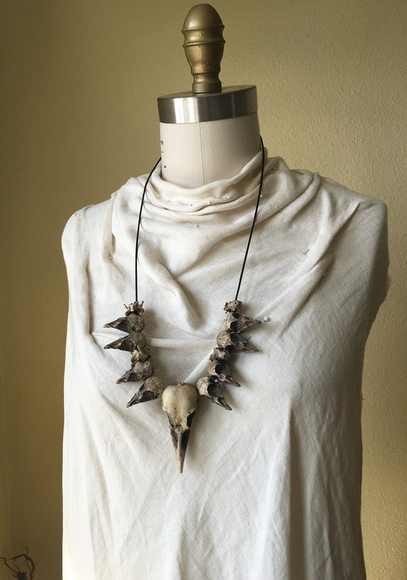 Great Trophy Necklace by Etsy
