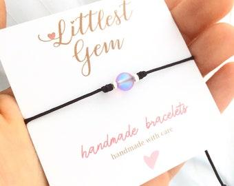 Aura Bracelet - Aurora Borealis Bracelet
