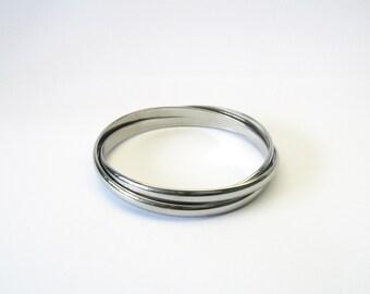 Bracelets 3-Pack bracelets bracelet Stainless Steel
