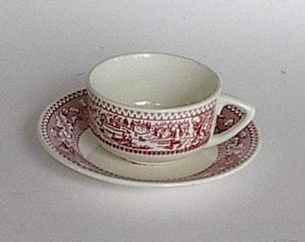 Memory Lane Cup & saucer Sets