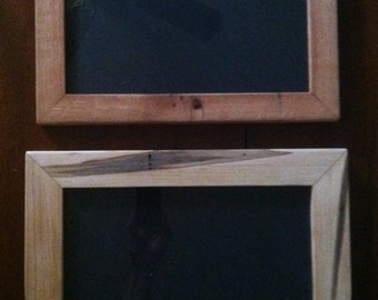 9x12 Custom Wood Frames