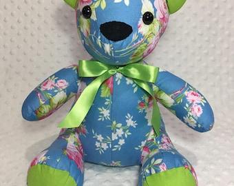 Melody Bear - Ready To Send