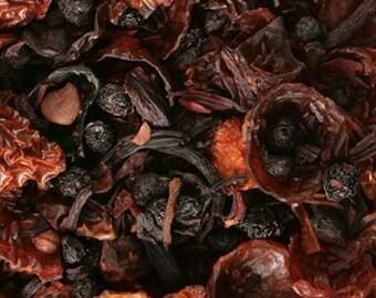 Wild Berry Tea  **Caffeine Free**