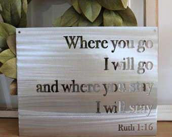Ruth 1:16