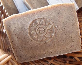 True Grit - soap for hardworking hands