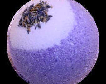 "French Lavender ""F"" Bomb"