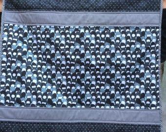 Beginner's Baby Quilt PDF Pattern