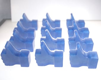 12 Thumbs Up - Soap You Can Really LIKE - facebook, social media, computer, guest soaps, like, party favor, teen, tween, smartphone, tablet