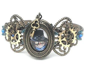 HUGE SALE, Steamy Sweetheart  Ajustable Bracelet