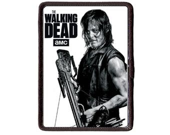 The Walking Dead Daryl Dixon Sew On patch