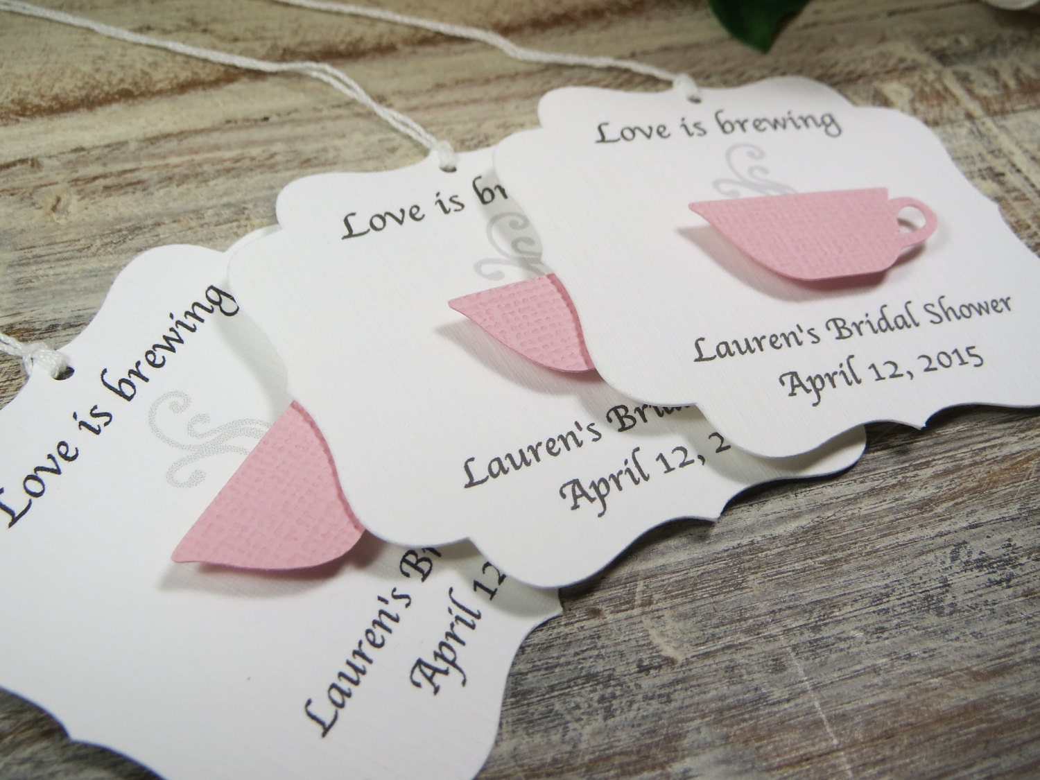 Etsy Wedding Shower Favors Choice Image - Wedding Decoration Ideas