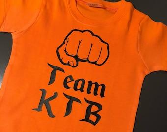 Fist Bump Shirt