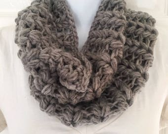 Cowl Neck Scarf, Cowl Scarf, Cowl Neck Scarves, Cowl Scarves, Child's Scarf, Kid Size Scarf, Infinity Scarf, Infinity Scarves, Kid's Scarves