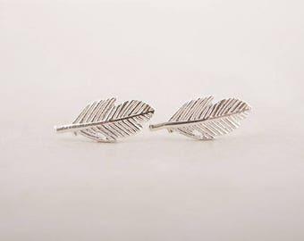 Fallen Leaves Earrings