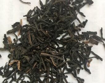 Decaf Courtlodge 1oz.  (black tea)